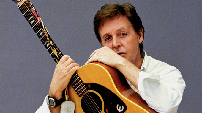 Jazz and blues feelings by Delightfull Jazz and blues feelings by Delightfull PAUL MCCARTNEY