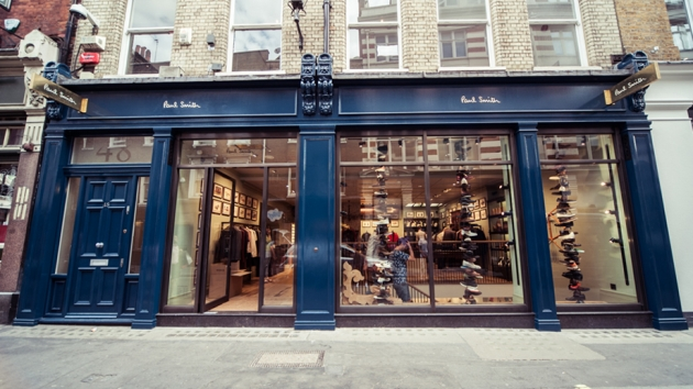 Most Stylish Streets in London