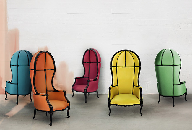 The most stunning chairs to be obessed with