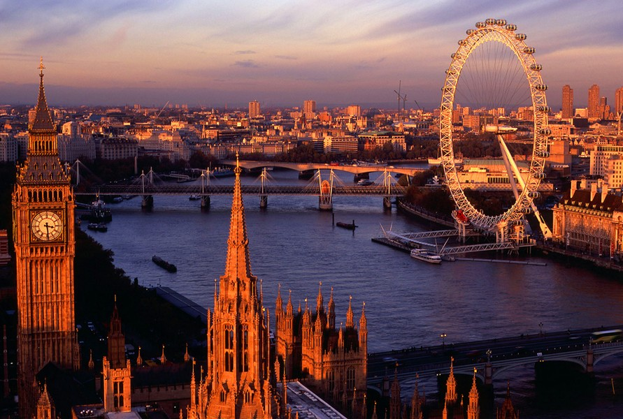 15 reasons to live in London for once in your life