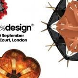 100%Design 2014: Preview