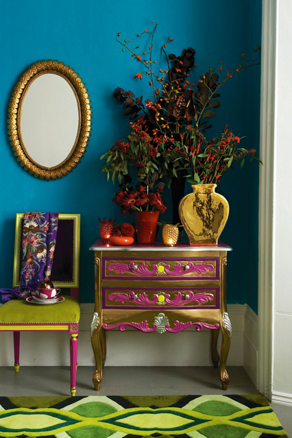 hallways ideas decorate your Hallway Amazing Ideas to decorate your Hallway Adrian Briscoe2 EL 29nov12 pr b 1