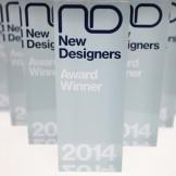 New Designers 2014: Winners announced