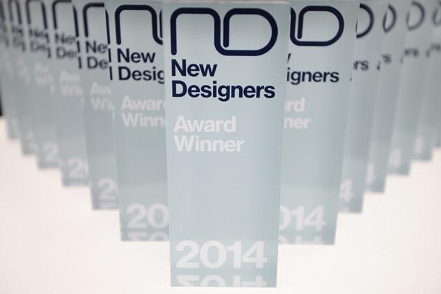 New Designers 2014: Winners announced New Designers 2014: Winners announced awards 2015
