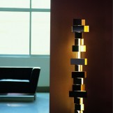 10 creative modern floor lamps for decorating your house