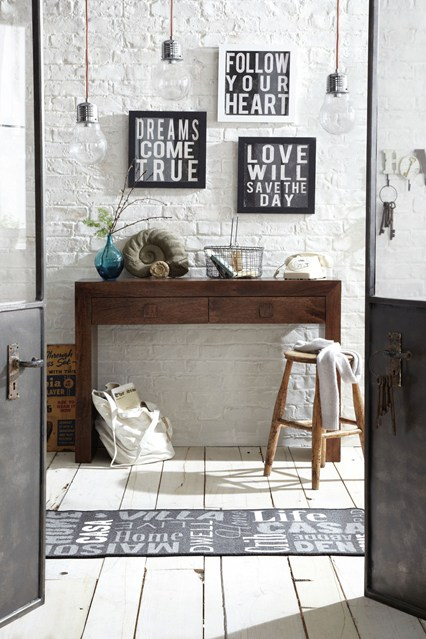 decorate your Hallway decorate your Hallway Amazing Ideas to decorate your Hallway littlewoods 65141398036597 easy living 10aep13 pr b 426x639