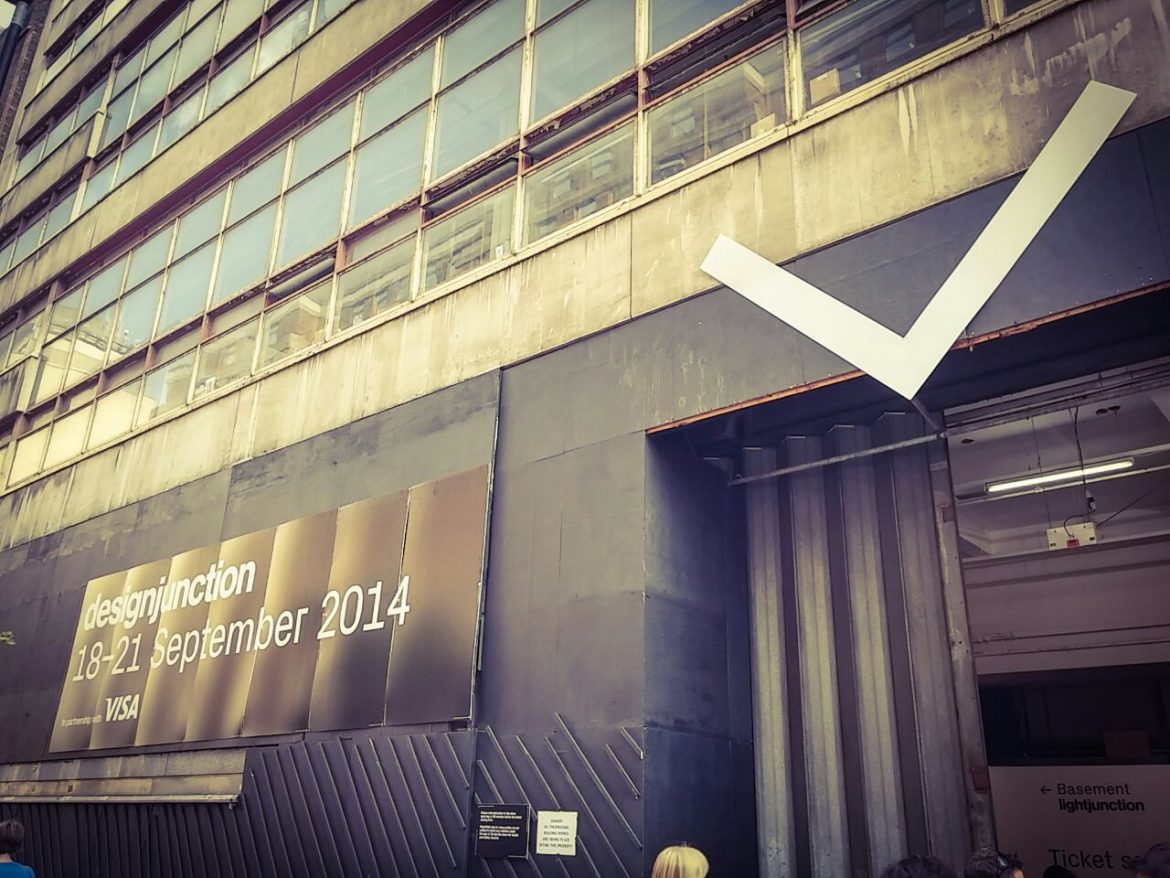 100%Design London Design Festival: Designjunction London Design Festival: Designjunction IMG 20140919 WA0014