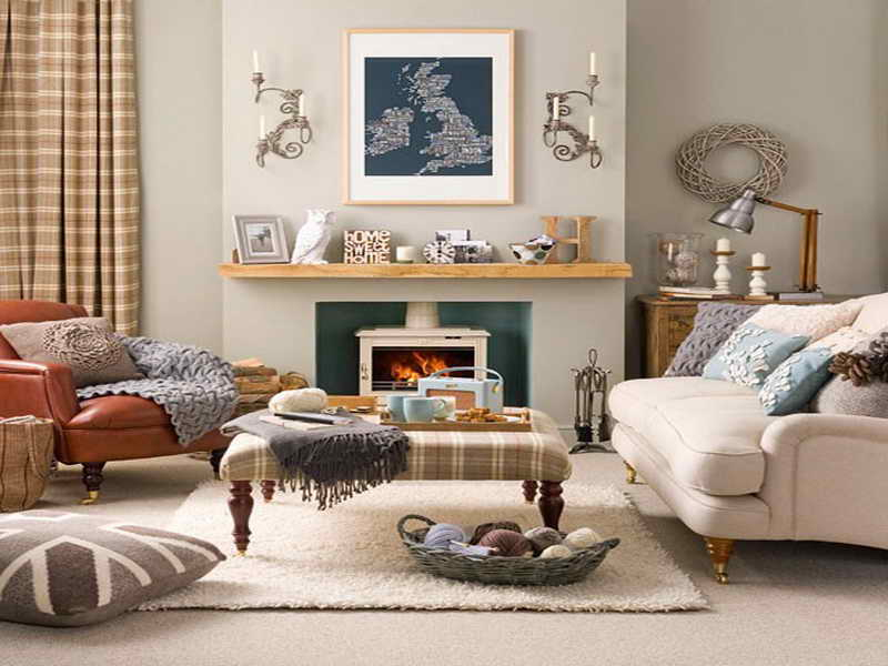 living rooms uk Decor and Style Living Rooms ideas for this Winter Decor and Style Living Rooms ideas for this Winter 3