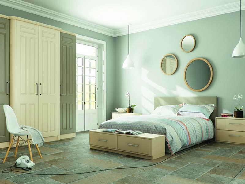 Cool-Mint-Room-Decor-Idea Decor and Style 2015 Color Trends for your Home Decor and Style 2015 Color Trends for your Home Cool Mint Room Decor Idea