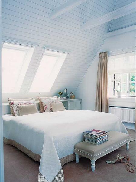 attic-bedroom-designs-4 Best Ideas To Decorate Your Attic Best Ideas To Decorate Your Attic attic bedroom designs 4