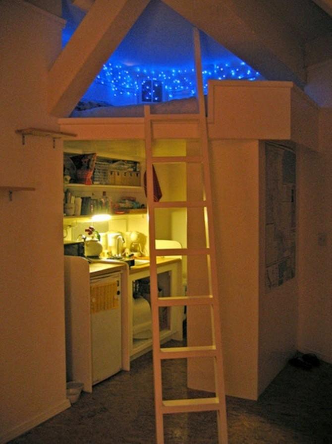 attic decoration ideas 1 Best Ideas To Decorate Your Attic Best Ideas To Decorate Your Attic attic decoration ideas 1