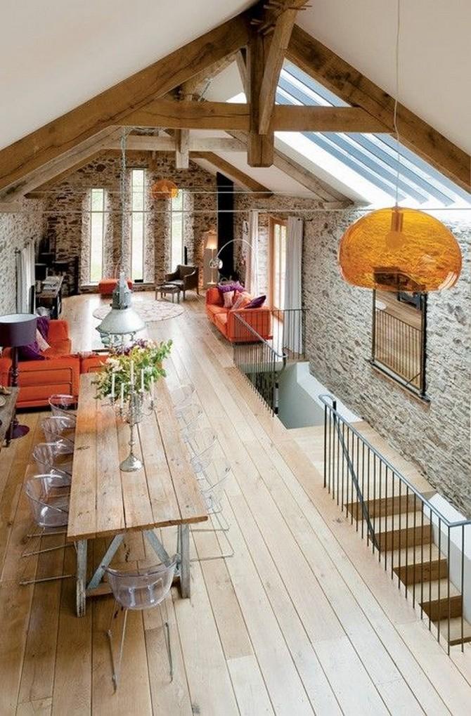 attic decoration ideas 6 Best Ideas To Decorate Your Attic Best Ideas To Decorate Your Attic attic decoration ideas 6