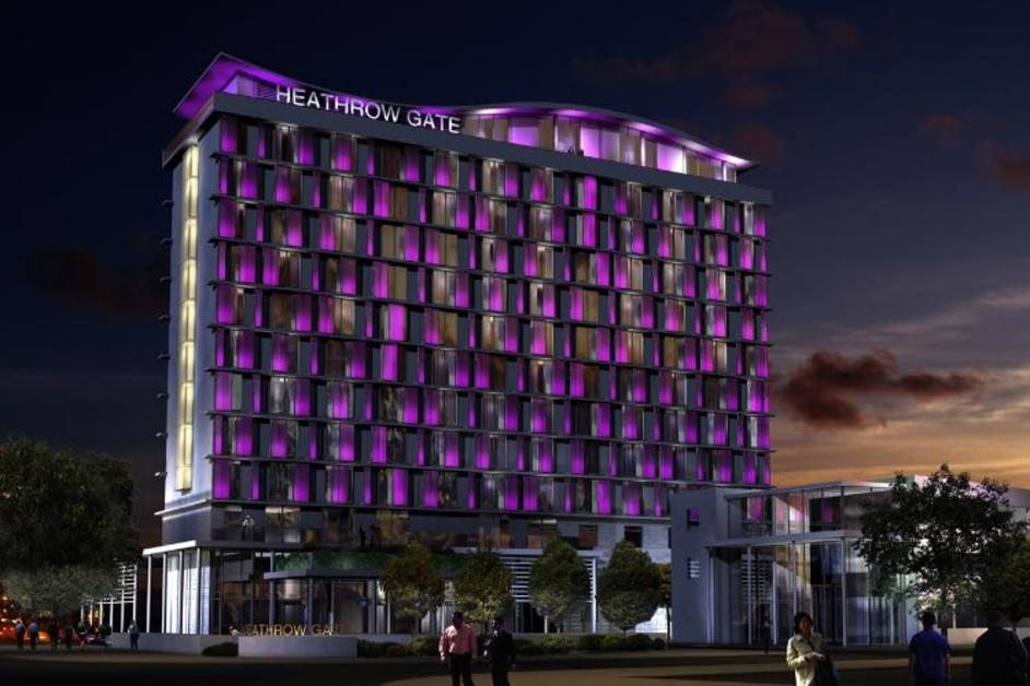 New Top Hotels are coming to United Kingdom New Top Hotels are coming to United Kingdom hyatt place by night top hotels in uk