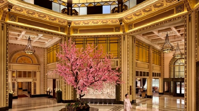 TOP BOHEMIAN ART DECO HOTELS
