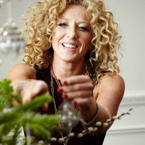 Christmas Decorating Tips By Kelly Hoppen