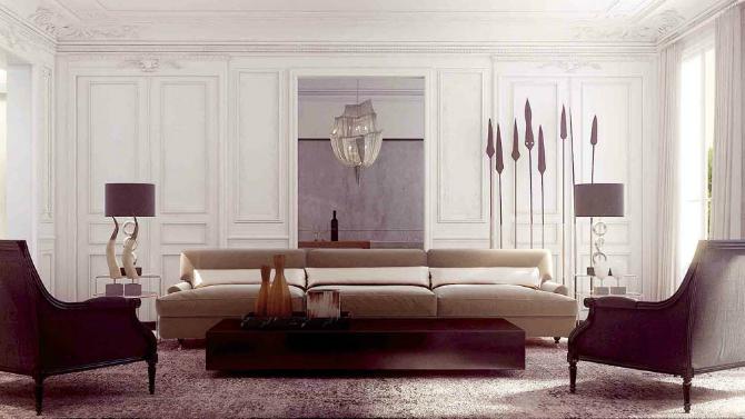 Cardenes Studio TOP 50 UK Interior Designers