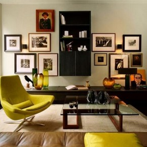 Best tips to decorate a small apartment