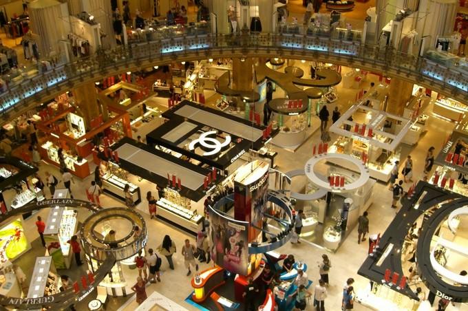 Top 10 shopping destinations Top 10 Shopping Destinations Top 10 Shopping Destinations paris top shopping destinations