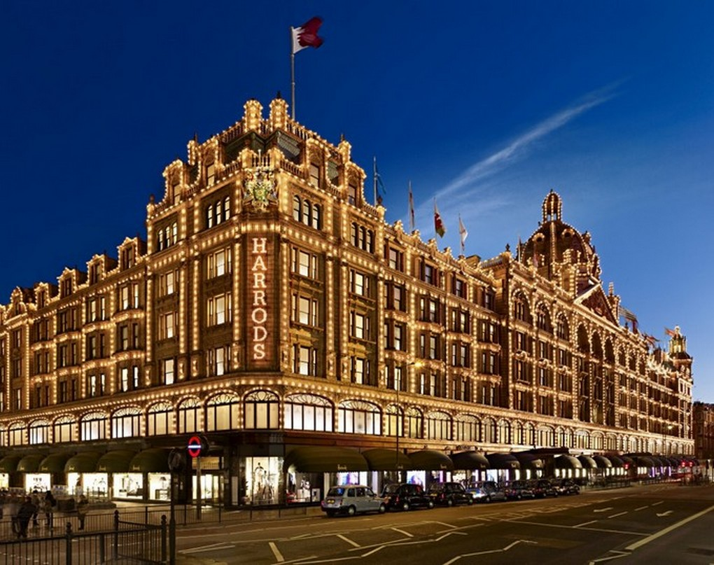Top 10 Shopping Destinations Top 10 Shopping Destinations travel london top shopping destinations1