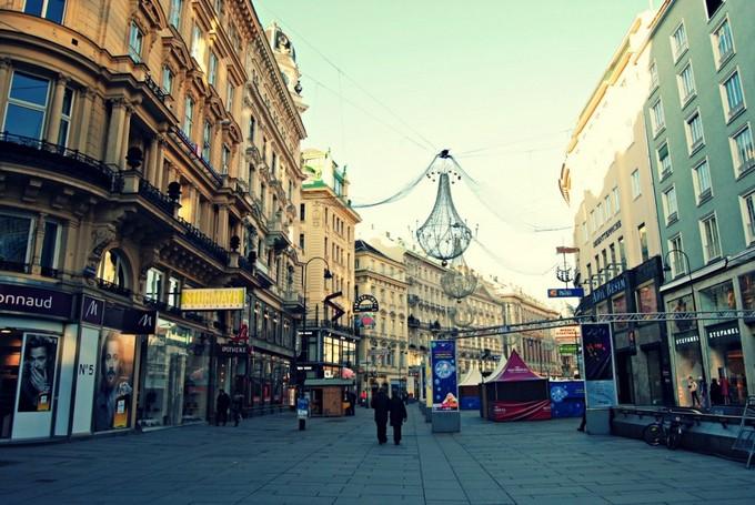 Top 10 shopping destinations Top 10 Shopping Destinations Top 10 Shopping Destinations vienna austria