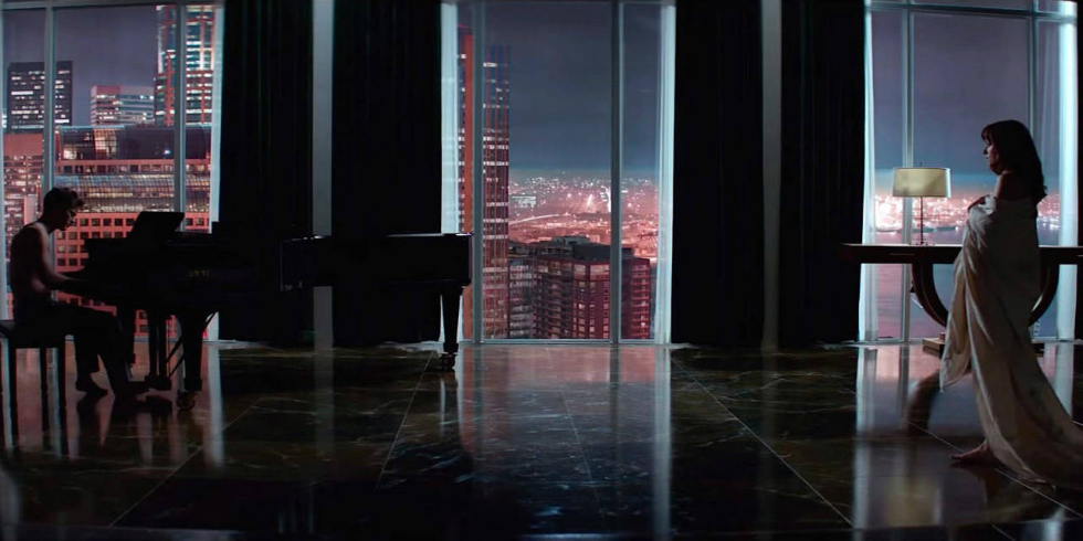"""Boca do Lobo Featured In The """"Fifty Shades of Grey"""" Film"""