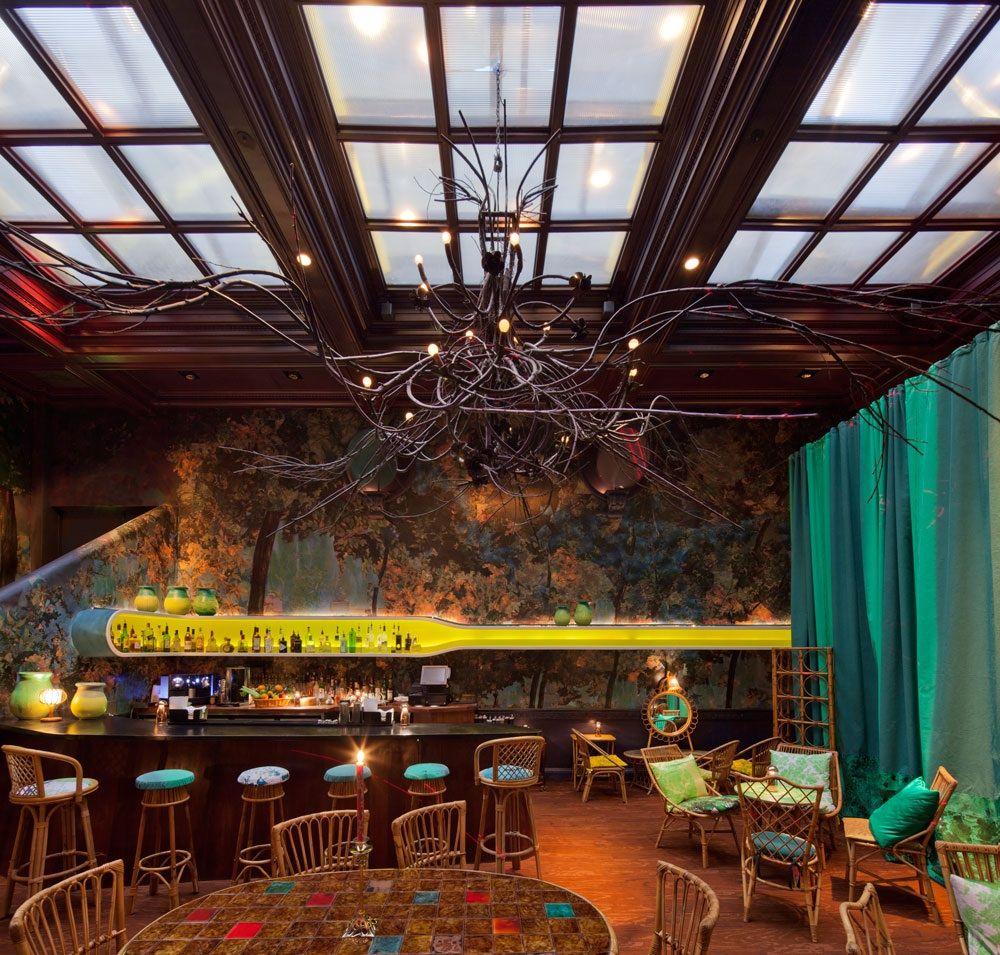 1 Why every design aficionado should visit Sketch London Why every design aficionado should visit Sketch London 1