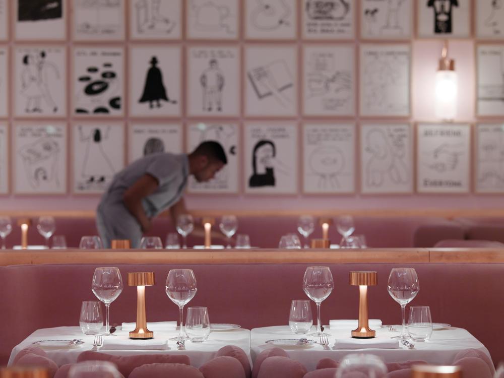 3 Why every design aficionado should visit Sketch London Why every design aficionado should visit Sketch London 3