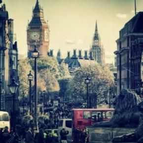 London Design Festival Installations for 2015