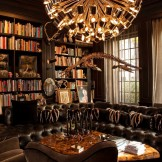 10 Steps to Incorporate a Library In Your Home