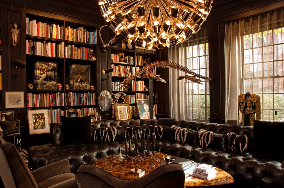 10 steps to incorporate a library in your home 10 Steps to Incorporate a Library In Your Home cover4