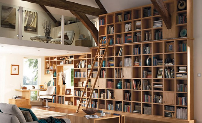 image 3 10 steps to incorporate a library in your home 10 Steps to Incorporate a Library In Your Home image 31