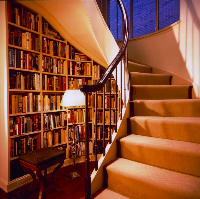 image 6 10 steps to incorporate a library in your home 10 Steps to Incorporate a Library In Your Home image 61