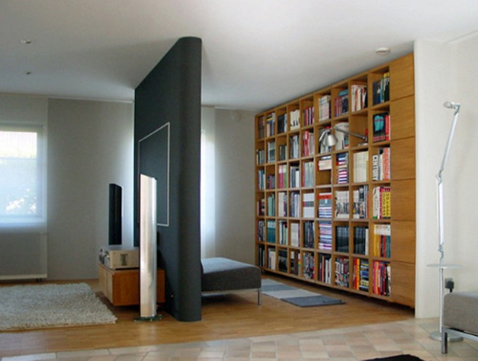 image 9 10 steps to incorporate a library in your home 10 Steps to Incorporate a Library In Your Home image 9