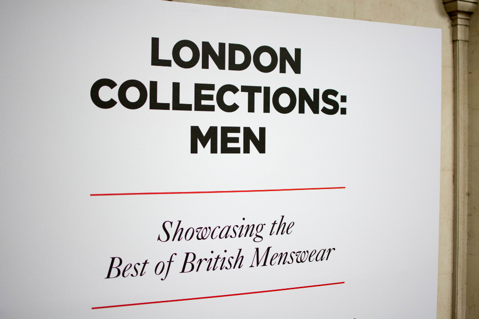 7 Designers You Must See at London Collections: Men
