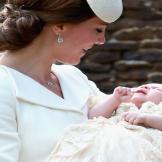 Must see princess Charlotte baptism