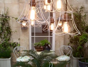 5 OUTSTANDING LIGHTING DESIGN BRANDS TO SEE AT DECOREX 2015