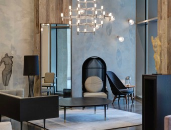 Top Interior Designer Staffan Tollgard Design Group