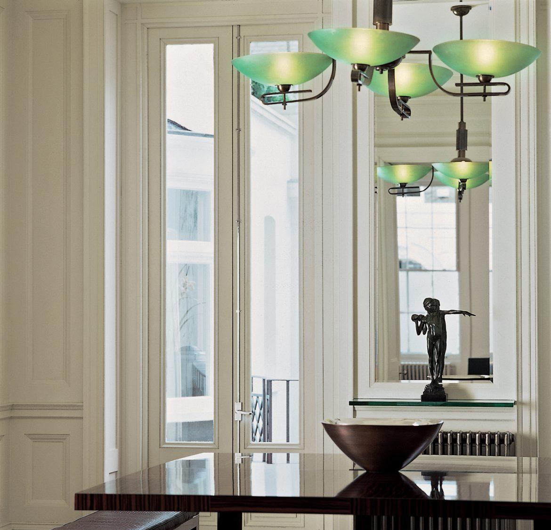 Top Interior Designer: John Minshaw – Decor and Style