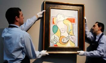 TOP Art Auctions in June 2015