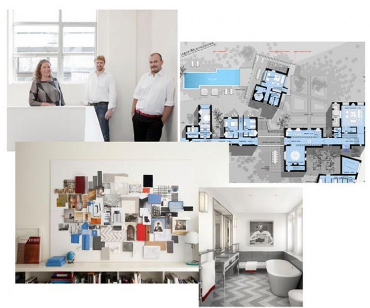 the-studio Top Interior Designer: Waldo Works Top Interior Designer: Waldo Works the studio e1440755307750