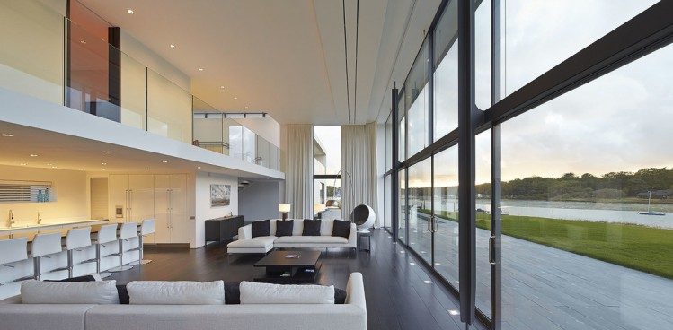 5 Elegant Living Room Ideas 5 Elegant Living Room Ideas w1108 Manser Private House Fishbourne   Hufton Crow 008 e1439376281575