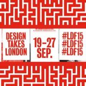 The London Design Festival: Art Installations