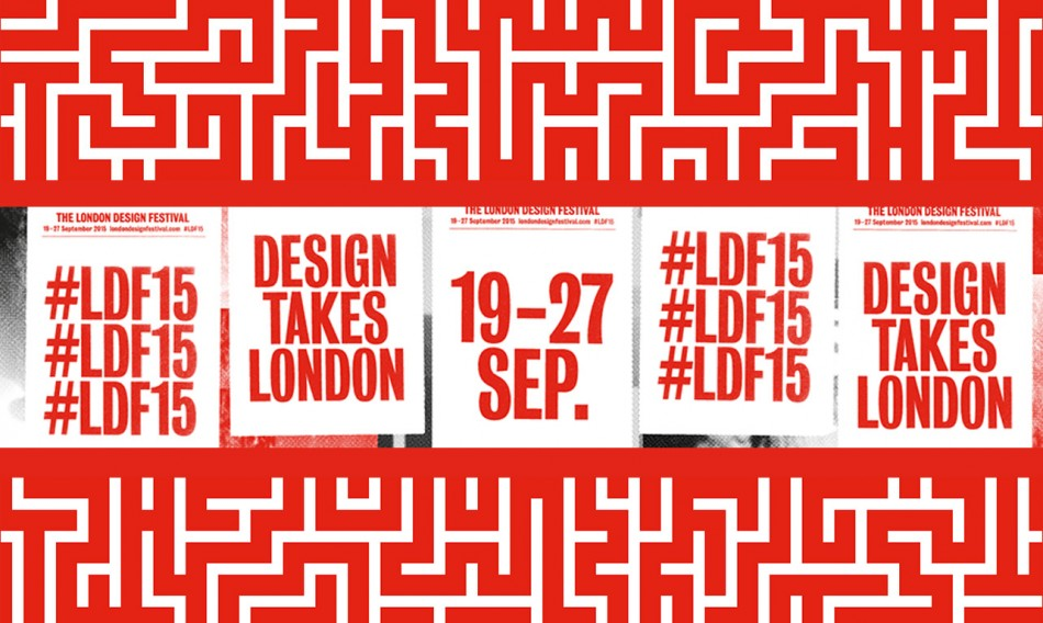 The London Design Festival: Art Installations The London Design Festival: Art Installations LDF 2015 cover e1442409316883