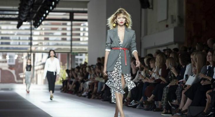 London Fashion Week Trends London Fashion Week Trends London Fashion Week Trends 6