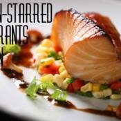 New Michelin-Starred Restaurants in London