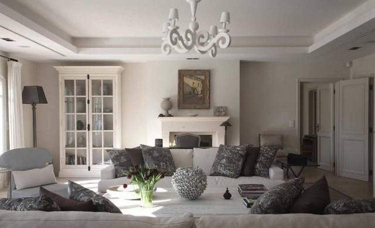 Top London Interior Designer Carter Tyberghein – Decor and Style