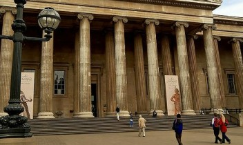 Top 5 Museum Exhibitions in London 2015/2016
