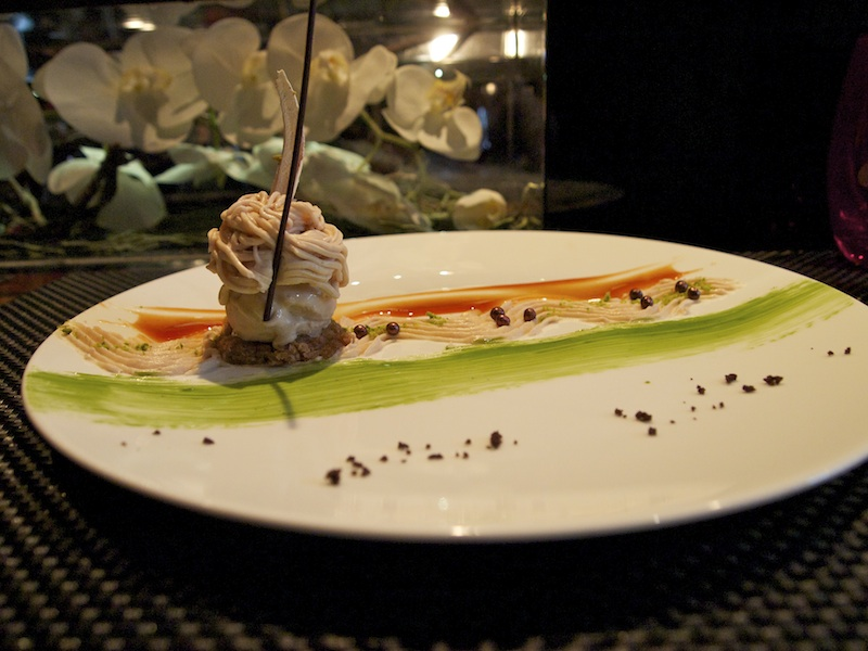 Luxury Dinners Luxury Dinners Top 5 Best Luxury Dinners in London top 5 best luxury dinners in london12