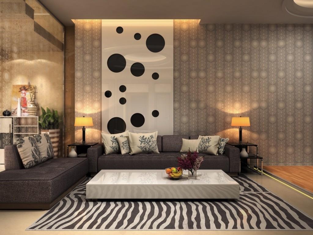 Дизайн квартир фото 2016 современные идеи