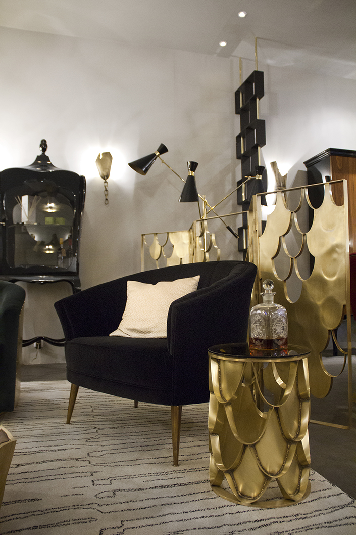 NEW SHOWROOM OPENS IN THE HEART OF LONDON NEW SHOWROOM OPENS IN THE HEART OF LONDON NEW SHOWROOM OPENS IN THE HEART OF LONDON Hotel Furniture 2015 trends Top 5 Gold Side Table Ideas 5